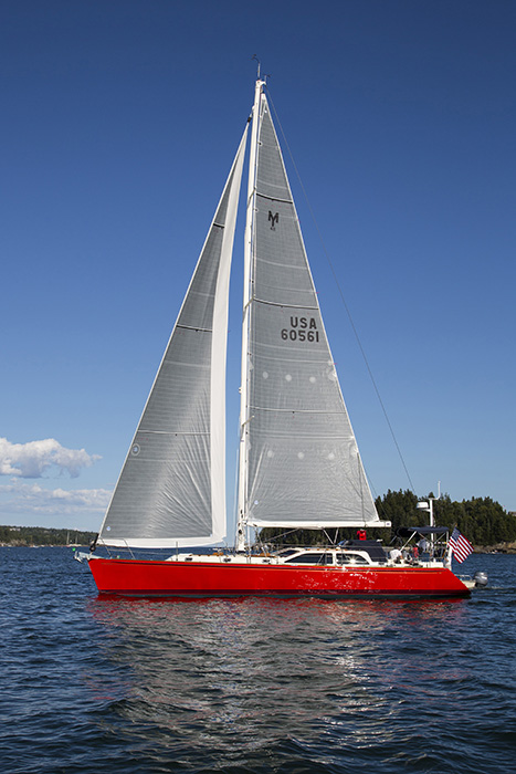 Morris Yachts OS48GT