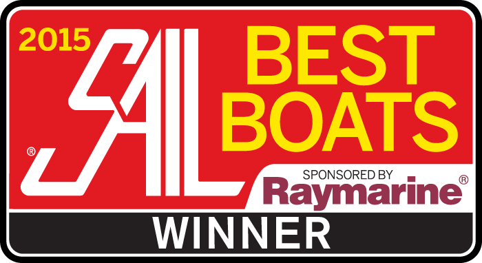 Best Boats Award Winner