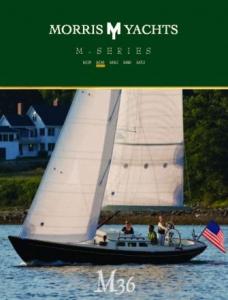 M36 Brochure