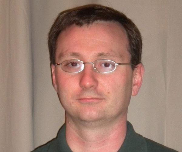 Stephen Nolf