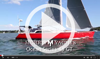 Morris Yachts Video
