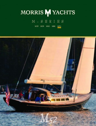 M52 Brochure