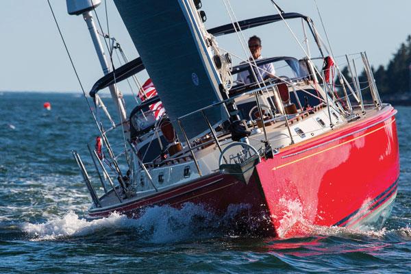 Ocean Series Yachts