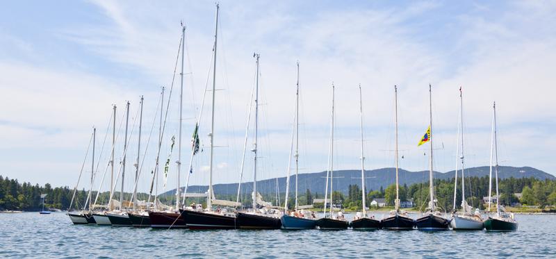 Morris Yachts