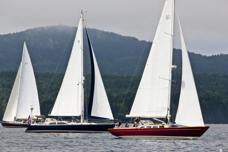 Morris Yachts 40th Anniversary (32)