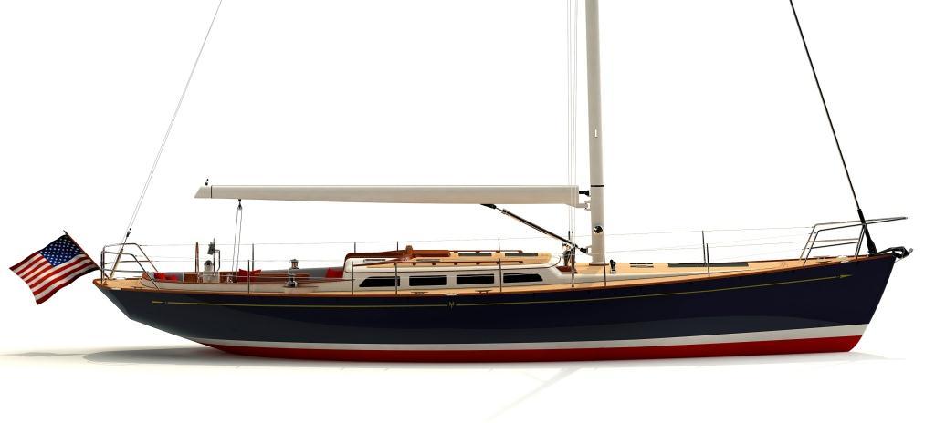 Morris-Yachts-M46
