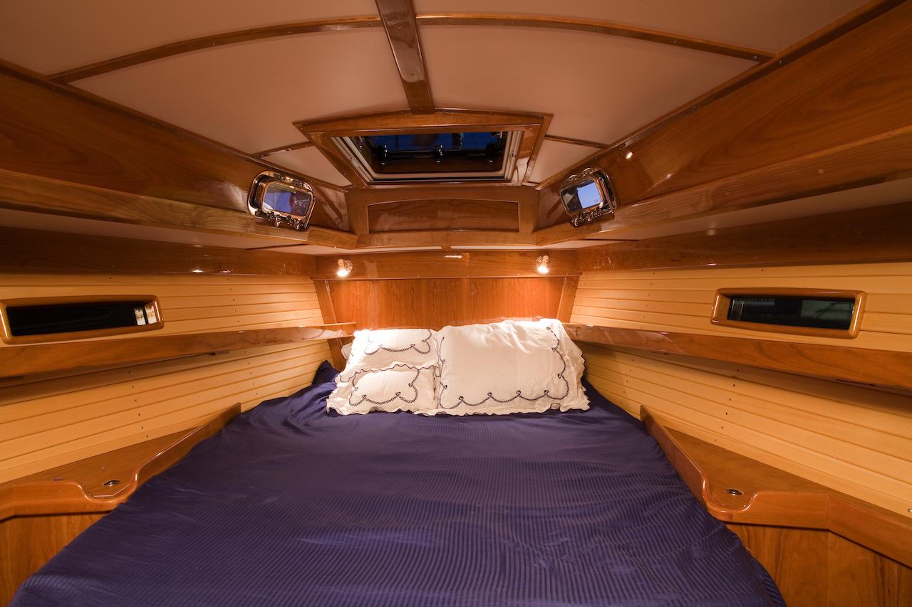 Morris 45 interiors BOTY