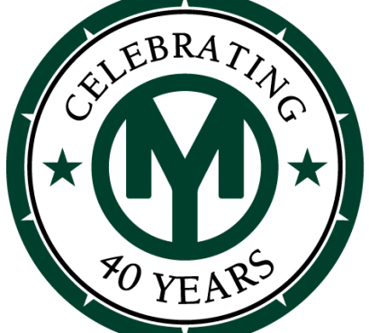 SLIDESHOW: Morris Celebrates Our 40th!