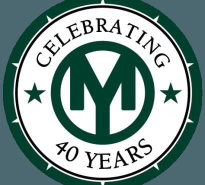 SLIDESHOW: Morris Celebrates Our 40th!