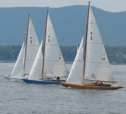 Press Release: The Annual Hospice Regatta of Maine Moves to Morris Yachts Waterfront in Northeast Harbor