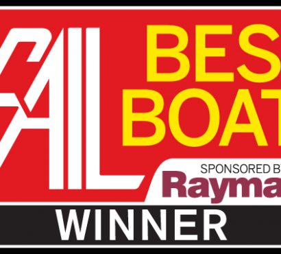 Ocean Series 48 GT Wins Award