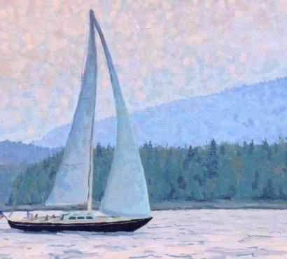 Morris-inspired Fine Art