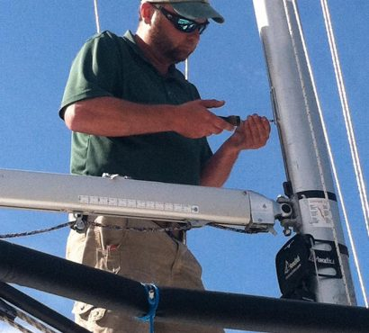Master Rigger Joins Our Team