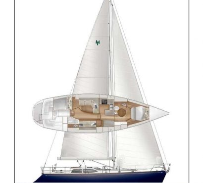 Press Release: Morris Yachts Announces Their New 'Ocean Series 48 GT'