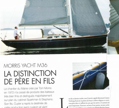 Mer & Bateaux, December 2014