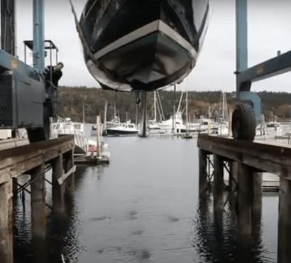 America's Premier Sailing Yachts Deserve America's Premier Yacht Service (video)