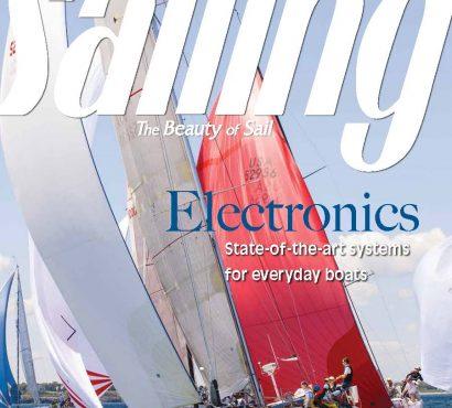 Sailing, September 2012