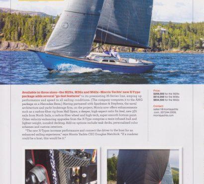 Worth Magazine, December 2014-January 2015
