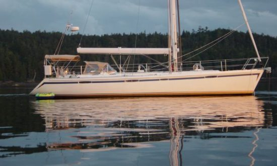 Pre-Owned Morris Yachts For Sale