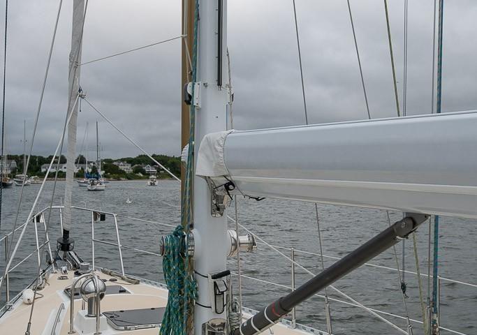 Eider Down | Morris Yachts